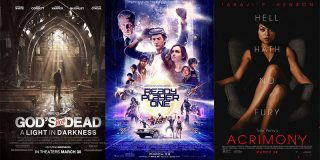 New Movies – Week 13 – March 28th