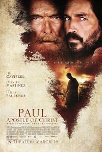Paul, Apostle of Christ 2018 Movie Poster