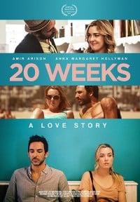 20 Weeks 2018 Movie Poster