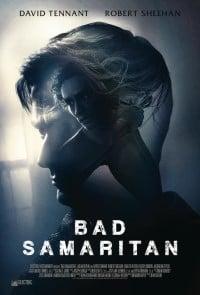 Bad Samaritan Movie Poster 2018