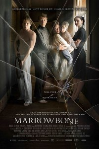 Marrowbone Movie Poster 2018