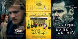 New Movies – Week 19 – May 11th
