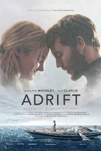 Adrift Movie Poster 2018